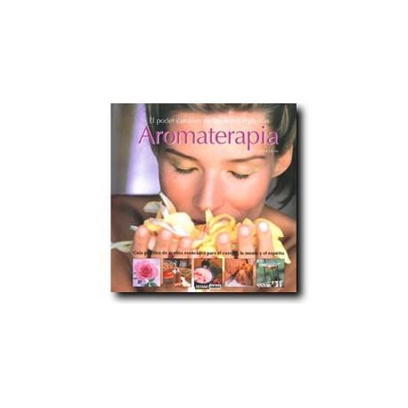 Aromaterapia: El poder curativo de las flores y plantas