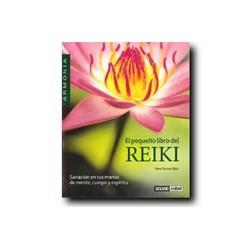 El pequeño libro del Reiki