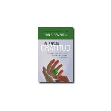 El efecto gratitud