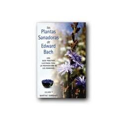 Las Plantas Sanadoras de Edward Bach
