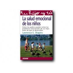 La salud emocional de los niños
