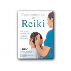 Curso completo de Reiki