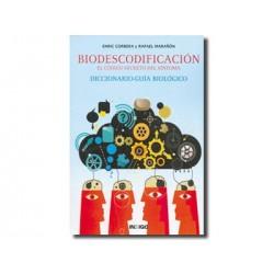 Biodescodificación, el código secreto del síntoma