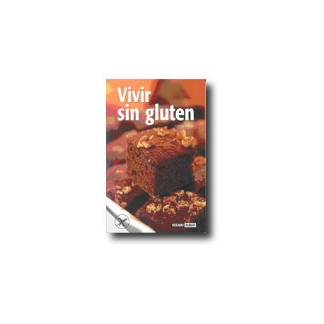 Vivir sin gluten