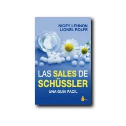 Las Sales de Shüssler: una guía fácil