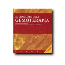 El gran libro de la Gemoterapia