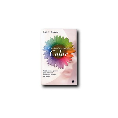 El poder curativo del color