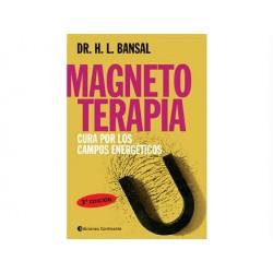 Magnetoterapia: Cura por los campos energéticos