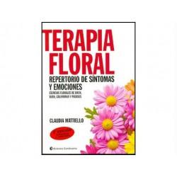 Terapia floral repertorio de síntomas y emociones
