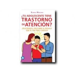 ¿Tu adolescente tiene trastorno de atención?