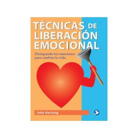 Técnicas de liberación emocional