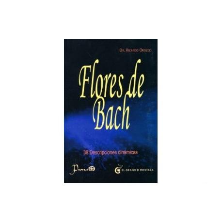 Flores de Bach - 38 descripciones dinamicas