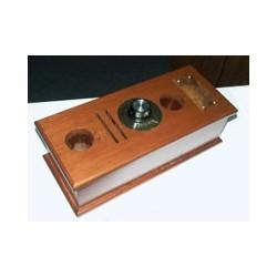 Potencializador radiónico de 90 ml.